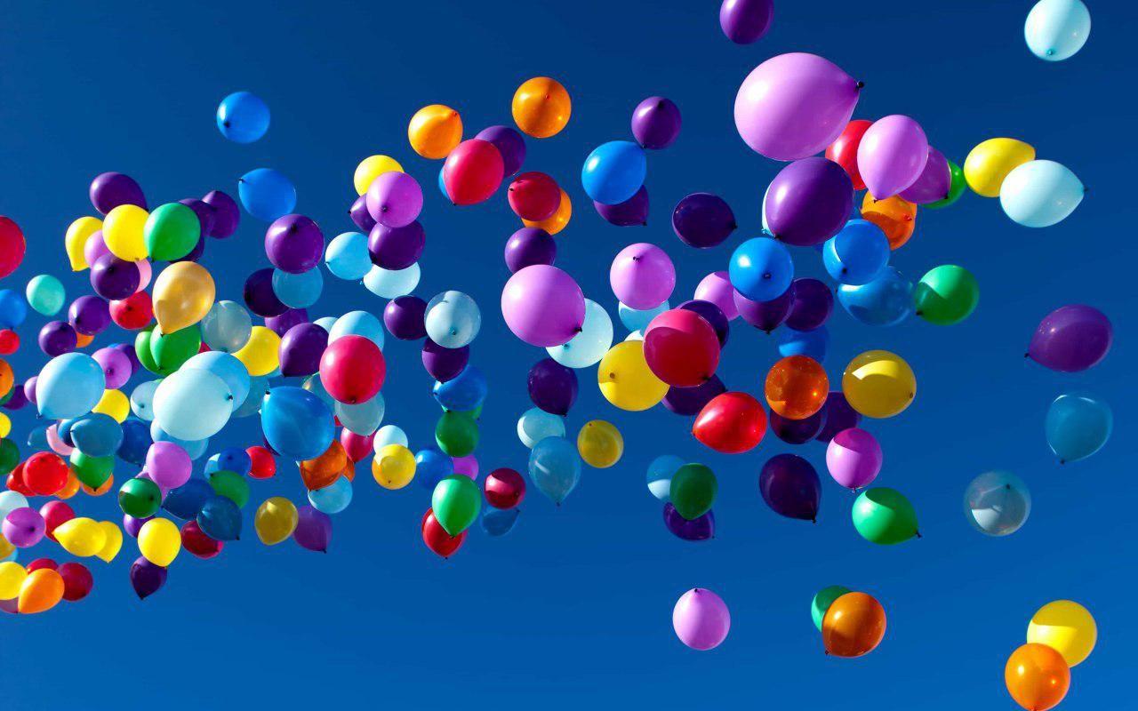 Основные страхи воздушных шаров - Gallery48