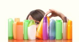 Выбор шампуня для волос: что нужно учитывать?