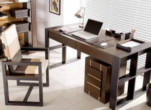 Как выбрать письменный стол в MirDoma?