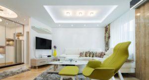 Электроизоляционные материалы и светодиодная продукция в современном дизайне