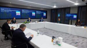 ТБ «Українська енергетична біржа» — біржові котирування