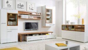 Качественная корпусная мебель для дома